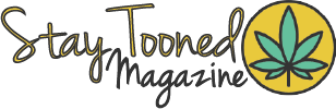 Stay Tooned Magazine